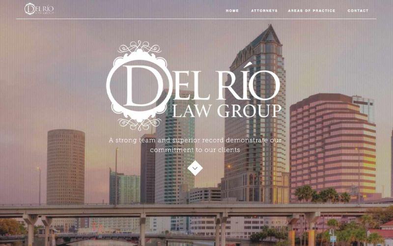 Del Rio Law